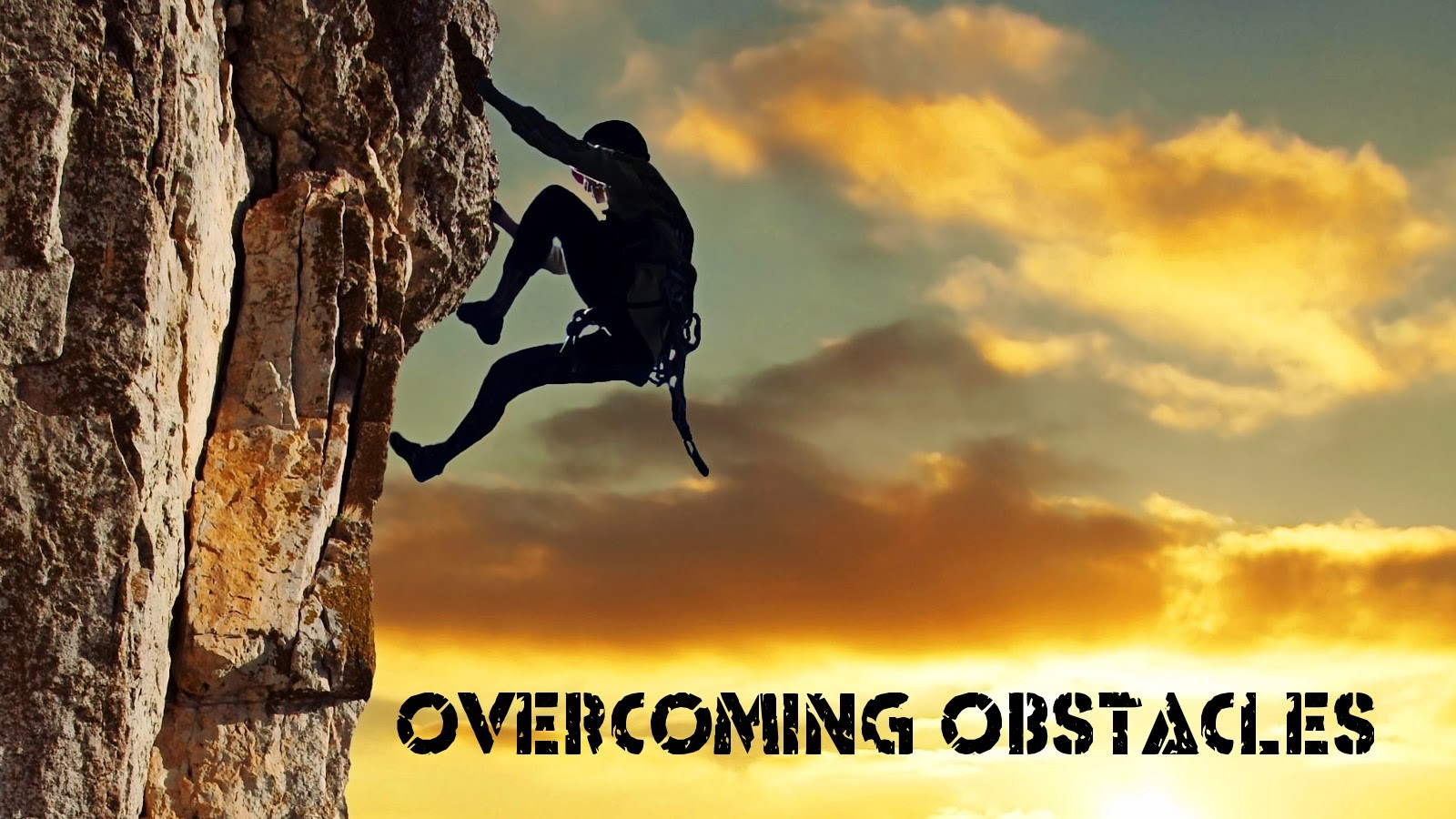 Overcoming Obstacles Pictures